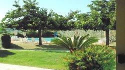 Isola Rossa Resort