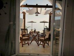 Galini Beach Studios