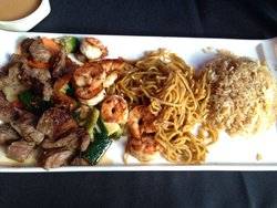 Masa Hibachi Steakhouse and Grill