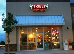 Tribes Coffee House