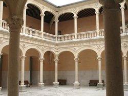 Palacio de Los Duenas
