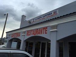 Havana Sabor Cafe