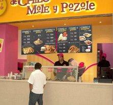 De Chile Mole Y Pozole