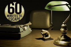 60 Minutes to Escape