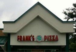 Franks pizza & Italian restaurant