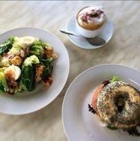 Seadragon Cafe