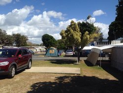 Tweed Coast Holiday Parks Fingal