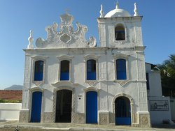 Antiga Matriz Church