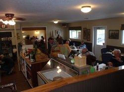 Emmaville Cafe