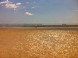 Amor Beach (Agua Boa)