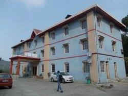 Hotel Baghal (HPTDC)