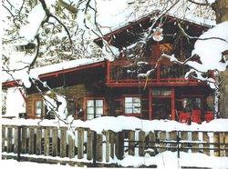 Gasthaus Restaurant Buzihütte