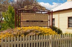 Sir Donald Bradman Birthplace Museum