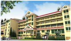 Suan Sunandha palace Hotel