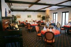 Restaurant Hotel Alpinum Jezero