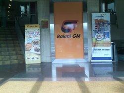 Bakmi GM Senayan City