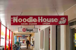 Mansfield Noodle House