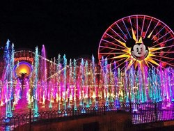 World of Color Picnics