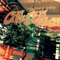 ChaCha Cafe & Bistro