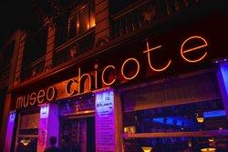 Bar Museo Chicote