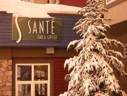 Sante Bar & Grille