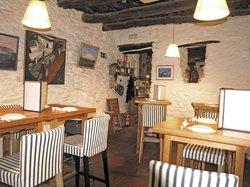 Restaurante La Tapa