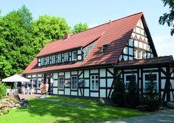 Neue Muehle Restaurant & Cafe
