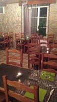 Restaurant Pmu