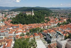 Ljubljana Slott