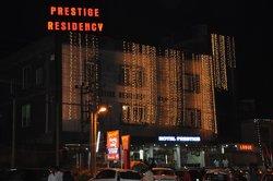 Prestige Residency, Madikeri