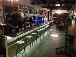 Zinc Restaurant and Bar