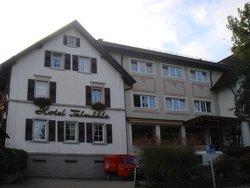 Hotel Talmuehle
