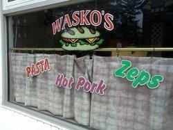 Wasko's