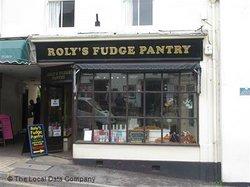 Rolys Fudge Shop