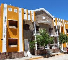 Hotel Puerto Sol