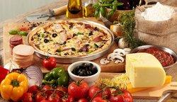 Sarpinos Pizzeria