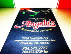 Angela's Pizza and Restaurant