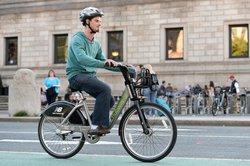 Hubway Bike Rental