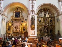 Iglesia de San Gil Abad