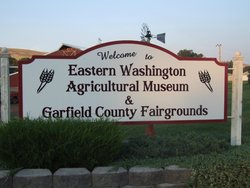 Eastern Washington Agricultural Museum