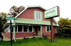 Jackie's Cafe