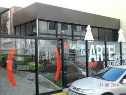 Largo das Artes