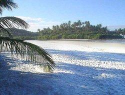 Cai n'agua Beach