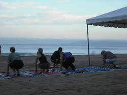 Yoga Vallarta & Pilates Studio PV