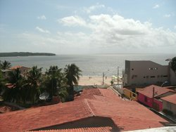 Caura Beach