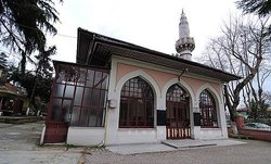 Anadoluhisarı Fatih Cami