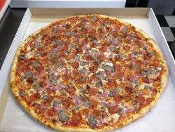 Giovanni's Pizza-Mooresville