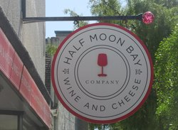 Half Moon Bay Wine & Cheese