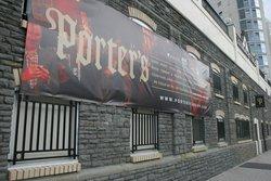 Porter's