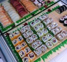 Pescheria Sushi Le Delizie Del